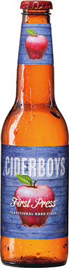 Ciderboys Hard Cider 355 ml x 24