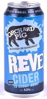 Orchard Pig Reveller CANS 440 ml x 24