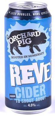 Orchard Pig Reveller, Can 440 ml x 24