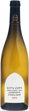 Chapel Down Kit's Coty Estate Chardonnay, England