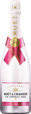 Moet & Chandon Ice Imperial Rosé NV