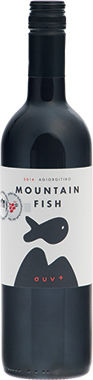 Strofilia Mountain Fish Agiorgitiko Dry Red, Peloponnese