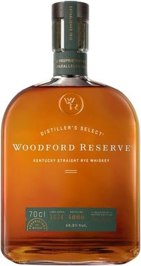 Woodford Rye 70cl