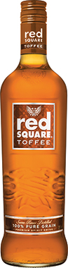 Red Square Toffee 70cl