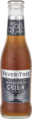 Fever Tree Madagscan Cola Bottle