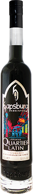 Hapsburg Absinthe Quartier Latin 500ml