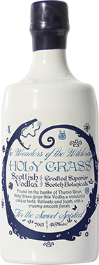 Holy Grass Vodka