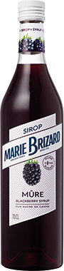 Marie Brizard Mure Syrup 70cl