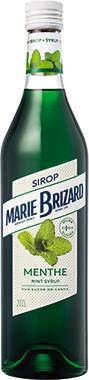 Marie Brizard Mint Syrup 70cl