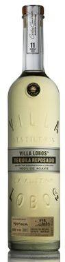 Villa Lobos Tequila Reposado 100% Agave