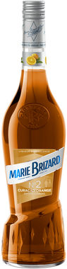 Marie Brizard Orange Curacao Liqueur 70cl
