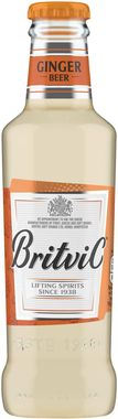 Britvic Ginger Beer 200 ml x 24