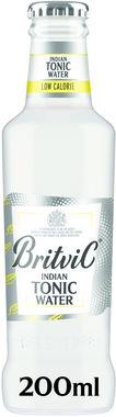 Britvic S/L Tonic 200 ml x 24