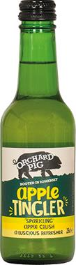 Orchard Pig Apple Tingler 250 ml x 12