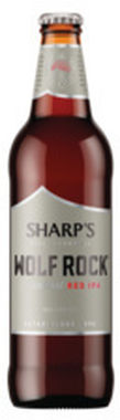 Wolf Rock Red IPA, NRB