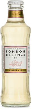 London Essence Company Ginger Ale