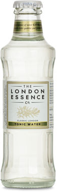 London Essence Company Tonic Water