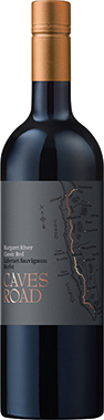 Caves Road Classic Red Cabernet Sauvignon-Merlot, Margaret River