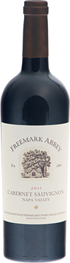 Freemark Abbey Cabernet Sauvignon, Napa Valley