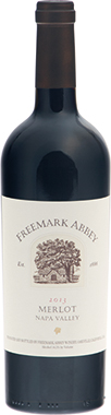Freemark Abbey Merlot, Napa Valley