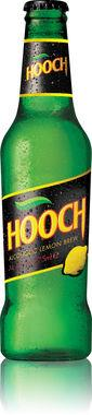 Hooch Lemon, PET 275 ml x 24