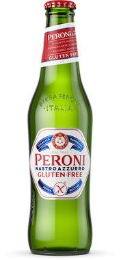 Peroni Nastro Azzurro (Gluten Free)