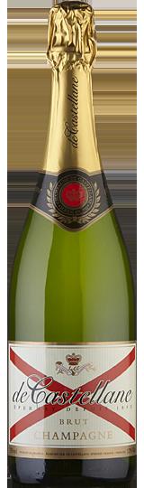 Champagne de Castellane Brut NV