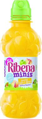 Ribena Minis NAS Apple and Mango 250 ml x 24