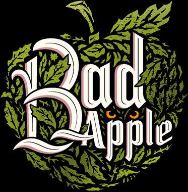 Bad Apple Cider, Keg 50 lt x 1