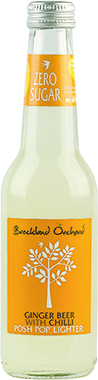 Breckland Orchard Ginger Beer 275 ml x 12