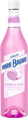 Marie Brizard Bubble Gum Syrup 70cl
