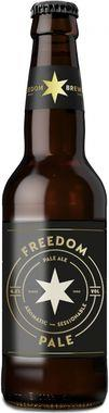 Freedom Pale Ale 330 ml x 24