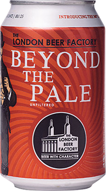 Beyond The Pale Cans 330 ml x 24