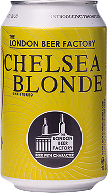 Chelsea Blonde Cans 330 ml x 24