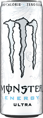 Monster Energy Ultra Cans 355 ml x 24