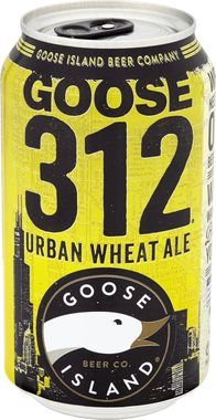 Goose Island 312, Can 355 ml x 12