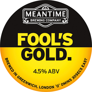 Meantime Fools Gold 30 lt x 1