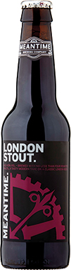 Meantime London Stout 330 ml x 12