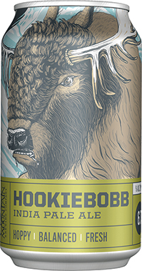 Crazy M Hookiebobb CAN 355 ml x 24