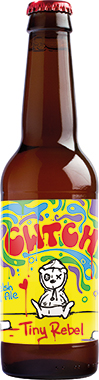 Tiny Rebel Cwtch Bottles 330 ml x 24