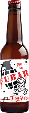 Tiny Rebel Fubar 330 ml x 24