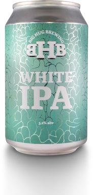 Big Hug White IPA, Can 330 ml x 24