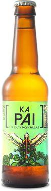 Stewart Ka Pai Hopped Pale Ale 330 ml x 12