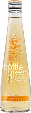 Bottlegreen Ginger Beer Sparkling 275 ml x 12