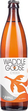 Waddlegoose Cyder 500 ml x 12