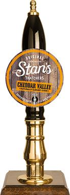 Thatchers Stan's Cheddar Valley, Keg 20 lt x 1