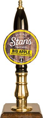 Thatchers Stan's Big Apple, BIB 20 lt x 1