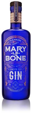 Marylebone London Dry