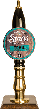 Thatchers Stan's Traditional, BIB 20 lt x 1