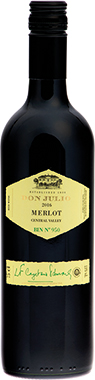 Don Julio Kosher Merlot, Central Valley